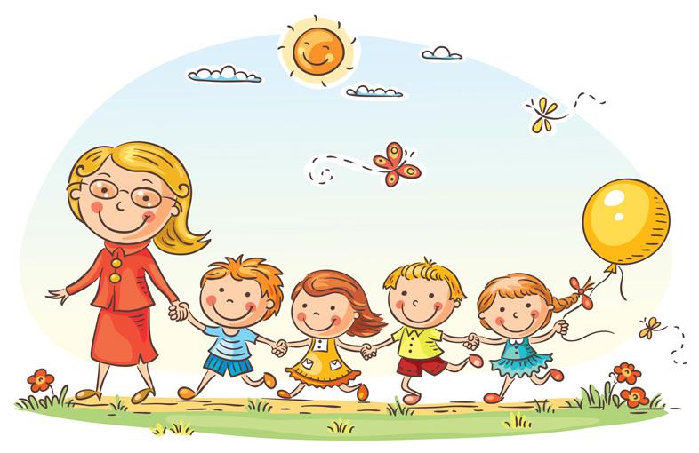 Prvi polazak u vrtić - Dinamikom.eu - Portal za roditelje, vrtiće i škole