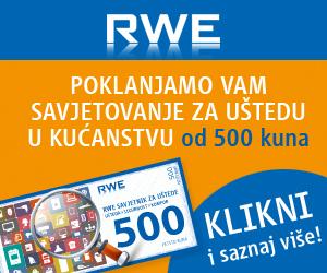 RWE savjetnik side