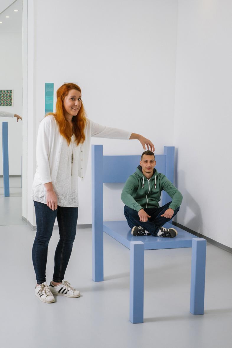 Muzej Iluzija Dinamikomeu Portal Za Roditelje Vrtiće I