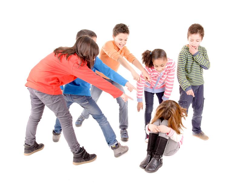 Vršnjačko nasilje i djeca s teškoćama - Dinamikom.eu - Portal za roditelje,  vrtiće i škole